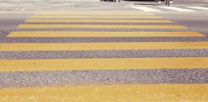 Pedestrian Plaza
